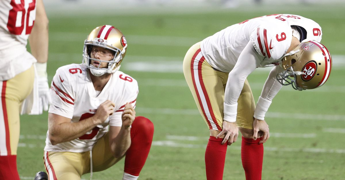 49ers News: The Niners have until December 31 to decide if Ruby Gold will be in the squad next year