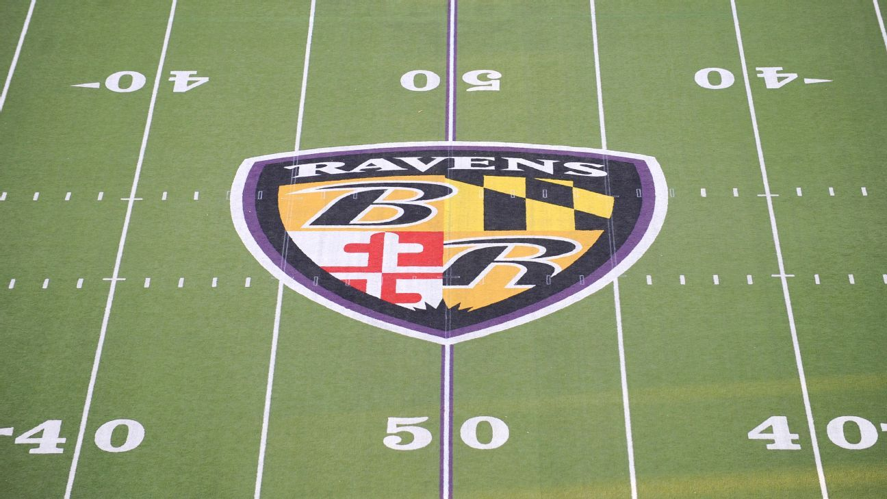 Source – Baltimore Ravens fined $ 250,000 by the NFL for the COVID-19 outbreak