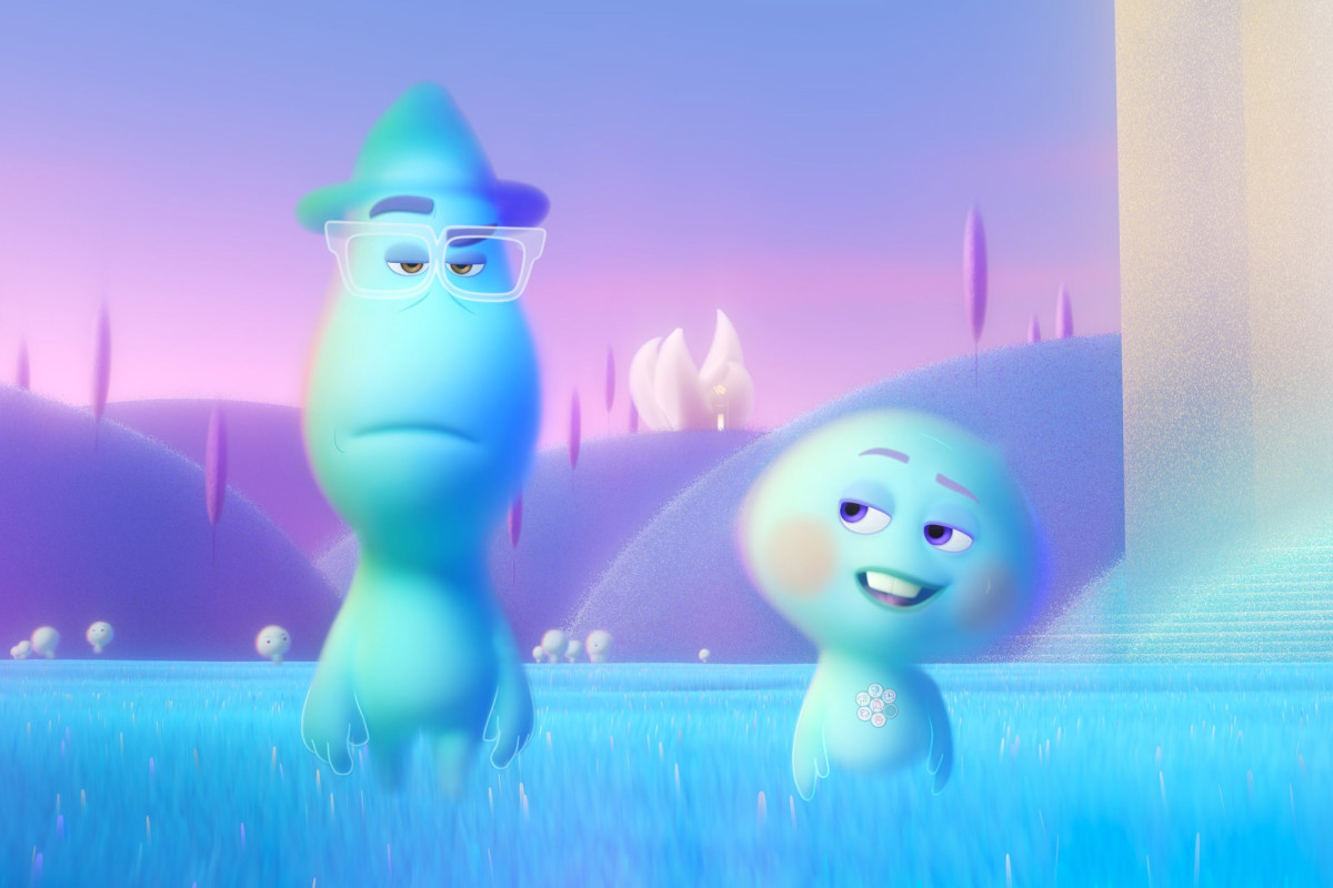 Viewers criticized Pixar's Soul for the character Tina Fey