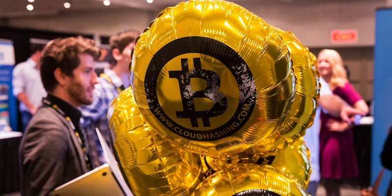 3 reasons Bitcoin doubled in less than a month – and why experts think it won't repeat its 2017 crash    Currency News    Financial and business news