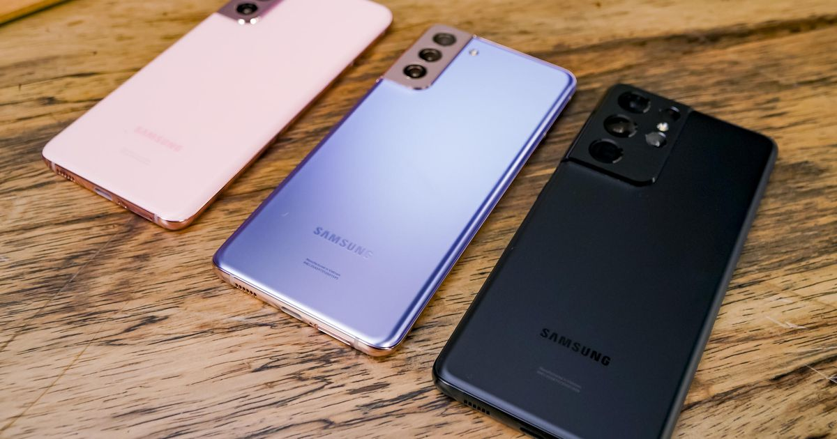 Galaxy S21, S21 Ultra, Galaxy Buds and SmartTag: everything Samsung announced today