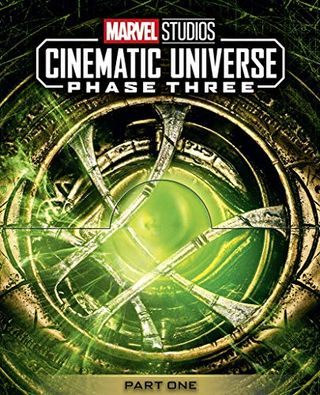 Marvel Studios' Collectible Edition Chest Pack - Stage 3 Part 1 [Blu-ray] [2018] [Region Free]