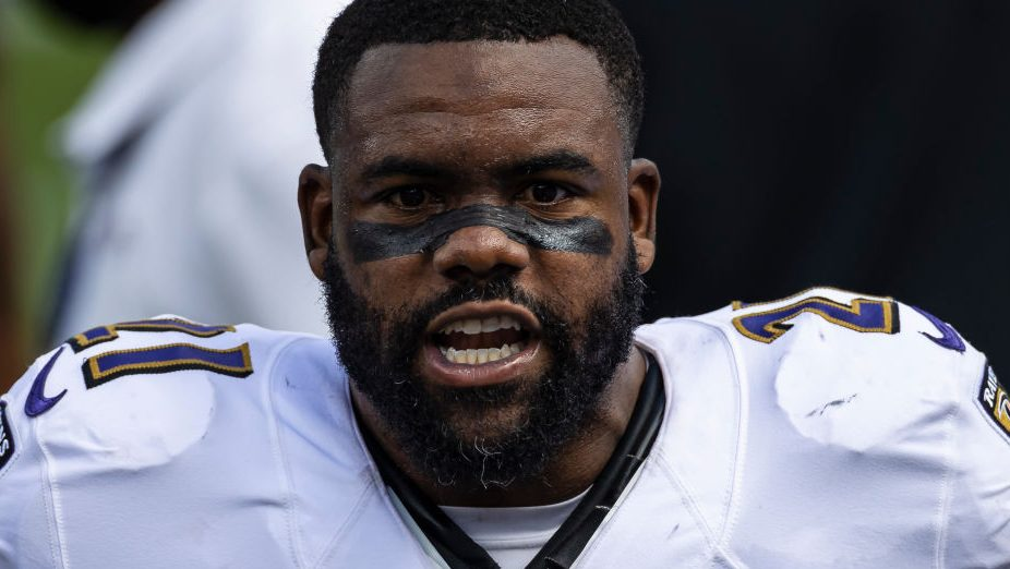 While Ravens plans to break up with Mark Ingram, he's going to be a healthy scratchy tonight