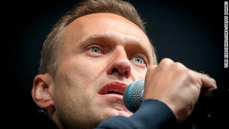 Russian authorities have launched a new criminal investigation against opposition leader Alexei Navalny
