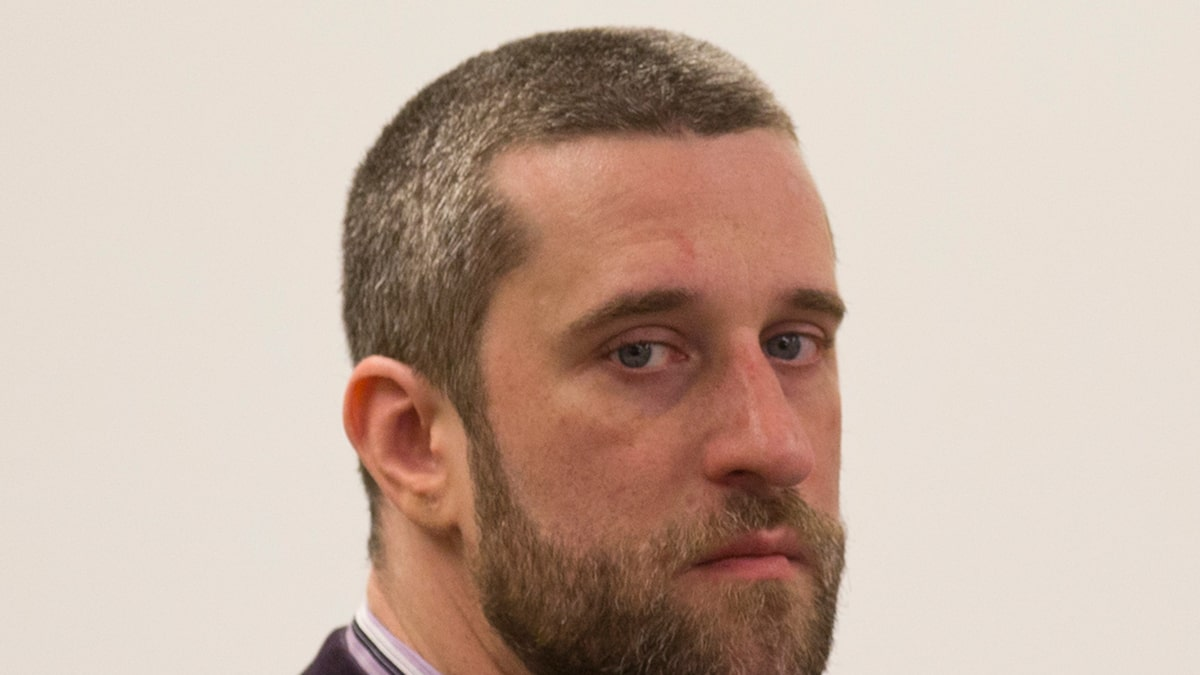 Dustin Diamond has stage IV small cell carcinoma, completes the first round of chemotherapy