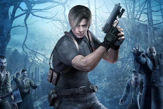 Capcom's Resident Evil Switch and 3DS games are currently for sale (North America)