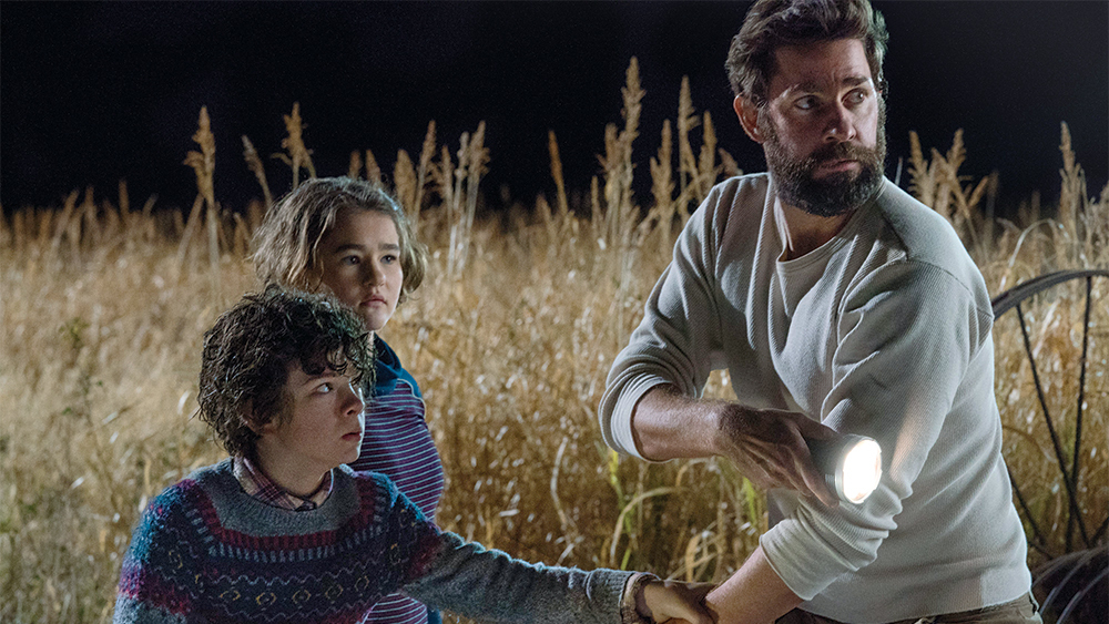 """""""A Quiet Place 2"""" gets a new release date"""