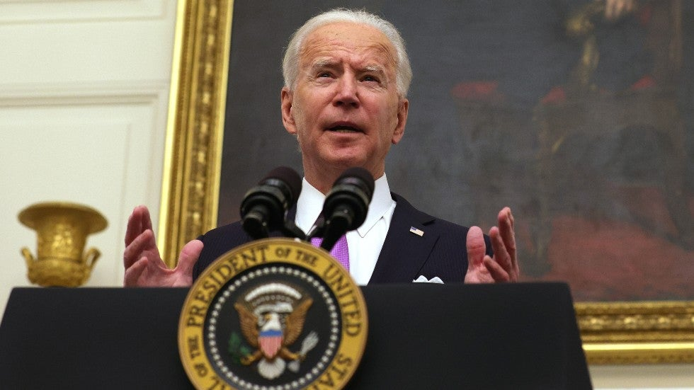 Biden and the UK Prime Minister discuss NATO and multilateralism during the call