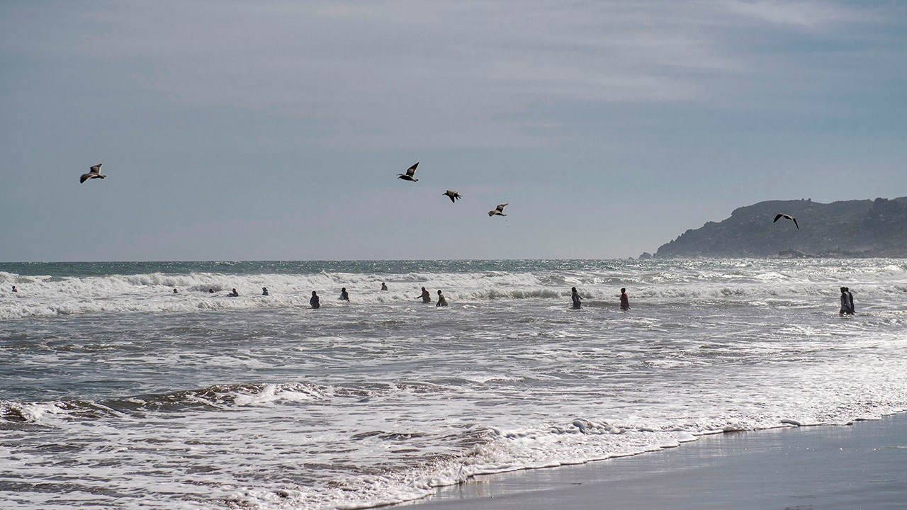 Chilean authorities published a false tsunami warning, and apologize for causing panic