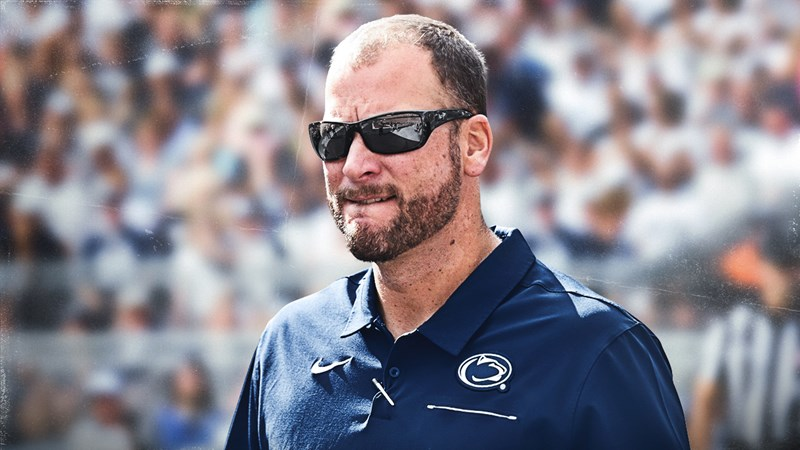 Franklin announces a change of coaching staff