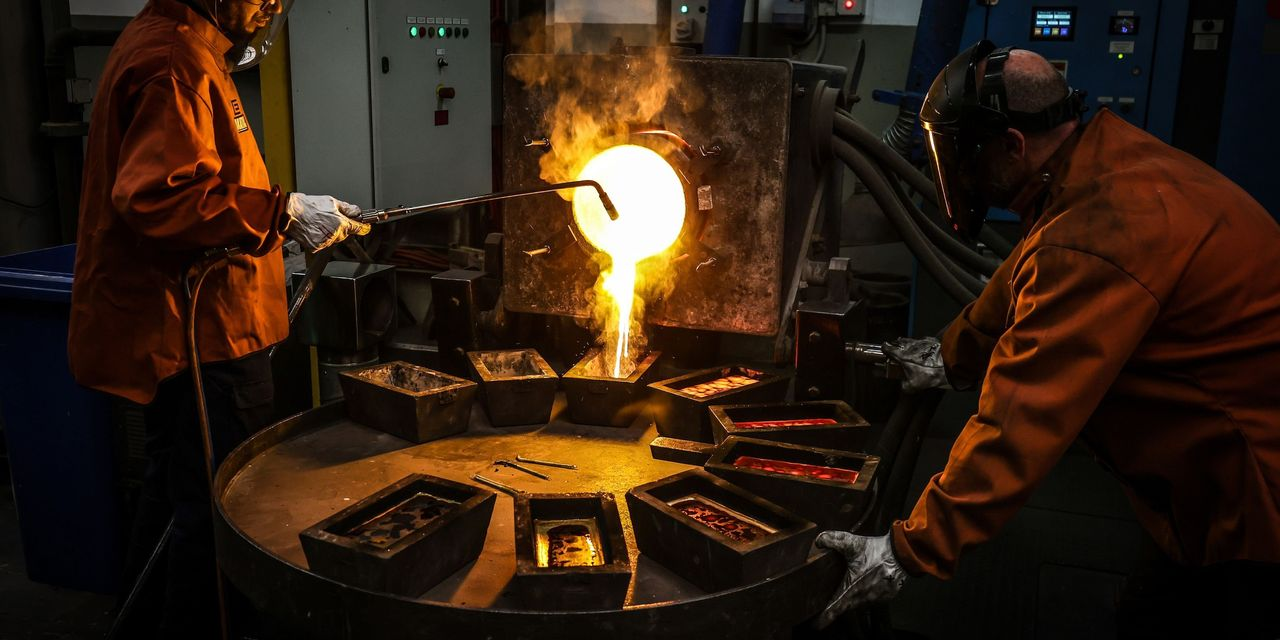 Gold investors see the challenges ahead after Glittery 2020