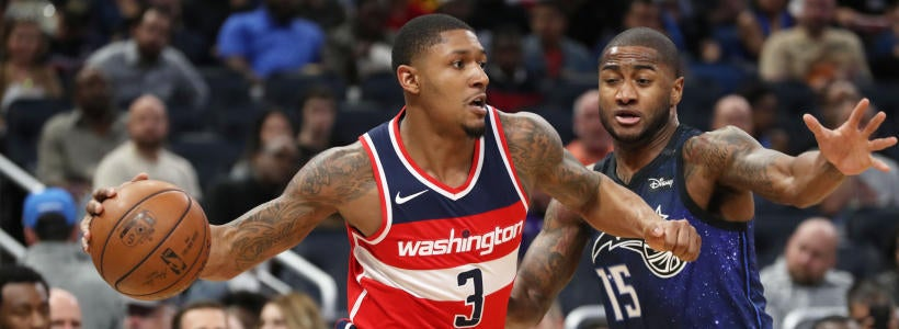 NBA DFS, 2021: Top FanDuel, DraftKings Tournament Picks, Jan.1 Tip from a Daily Professional Fantasy