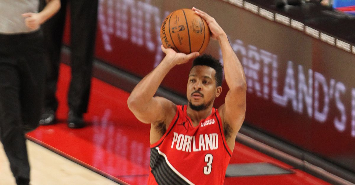 Norkitch injured, Blazers were detonated by Pacers 111-87
