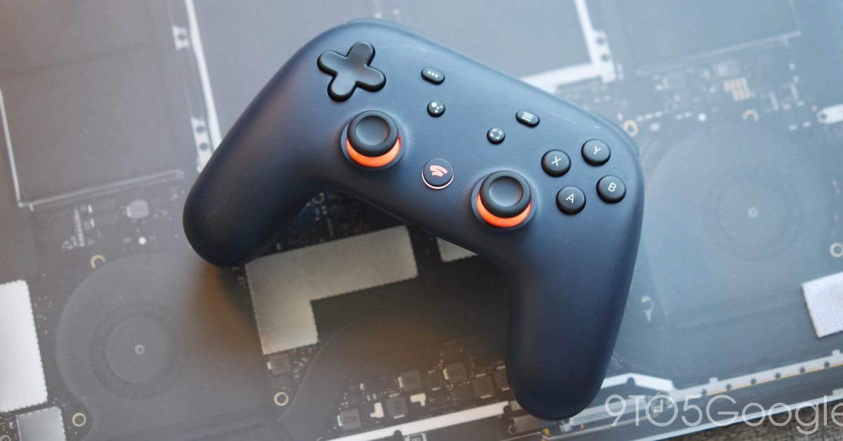 What's next in a Google Stadia roadmap for 2021?