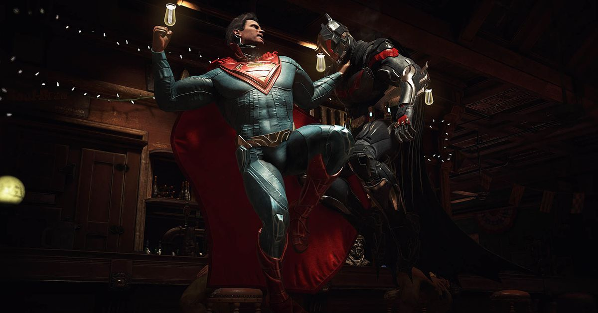 Xbox Game Pass January 2021 Free Games: Injustice 2, eFootball PES 2001, Edith Finch
