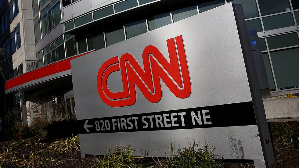 Zucker says the pandemic has led to the end of the CNN airport network